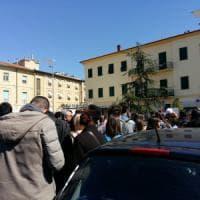 Muore investito dal treno: ripreso  il transito lungo la ferrovia tra Empoli