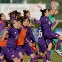 Fiorentina Women's, ipotesi Franchi per la partita scudetto