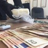 """Prato-Firenze: scoperto  traffico di shaboo, la droga  degli """"sfruttati"""" di Chinatown"""