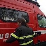 Donna morta fra le fiamme dell'oliveta nel Volterrano