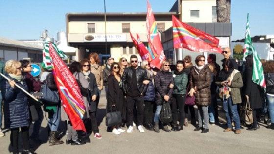 Sciopero Malo,13 aprile incontro Regione