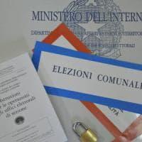 Pistoia, Lucca, Forte dei Marmi... tutti i Comuni al voto in Toscana