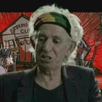 Julien Temple a Lucca: un film su Keith Richards e la mostra sul punk