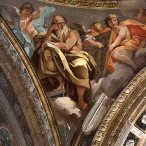 Pistoia al via il restauro della chiesa di san leone for Chiesa di san leone pistoia