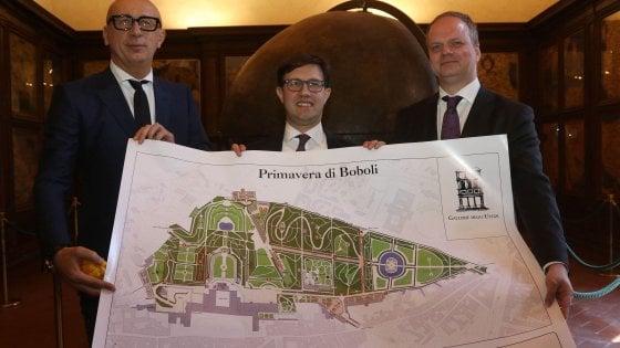 Firenze, Gucci sceglie la Galleria Palatina di Palazzo Pitti dopo il no di Atene per il Partenone