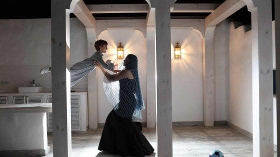 Middle East Now, gli amori difficili delle donne saudite in mostra alla Marangoni