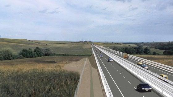 Corsie Di Moquette.Tirrenica Il Governo Fa Marcia Indietro Niente Autostrada