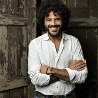 Francesco Renga in redazione, forum e biglietti in regalo