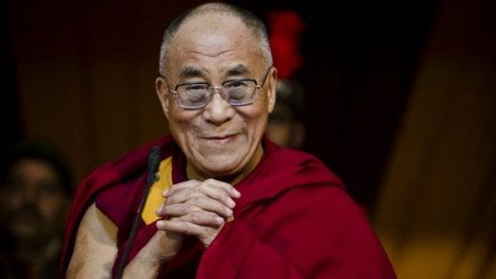 Il Dalai Lama arriva a Pisa, convegno e incontro con gli studenti