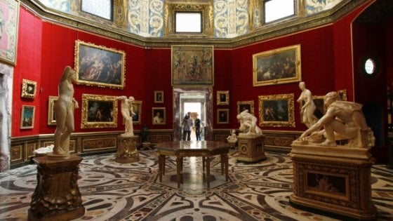 Firenze, Uffizi e Accademia aperti a Pasqua e Pasquetta