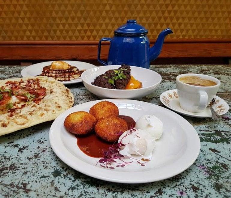 Breakfast on tour a tavola con lo chef philip juma 1 di - A tavola con lo chef ...