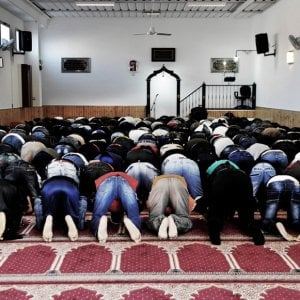 Caso moschea imbarazzante viviamo sullo stesso territorio