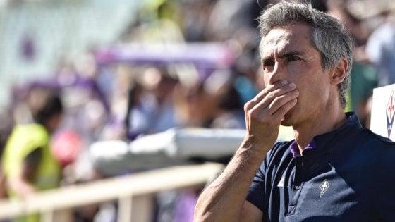 Fiorentina, brutte notizie per Sousa: Rodriguez si ferma per infortunio