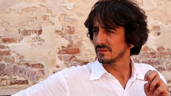 Firenze, a lezione di cinema e design con Sergio Rubini