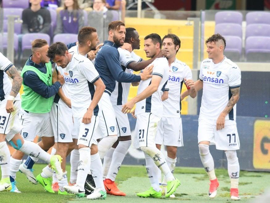 Pasqual, quel tiro dal dischetto che condanna la Fiorentina