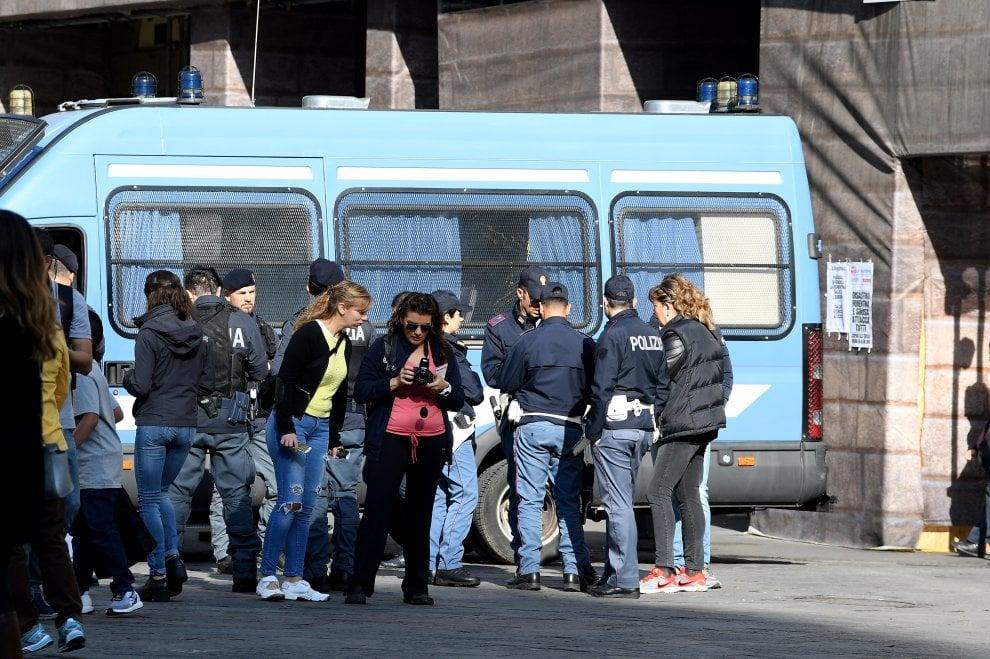 Firenze, Pasqua fra i controlli antiterrorismo in centro