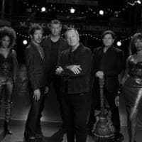 Simple Minds, l'Acoustic tour