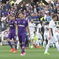 Fiorentina, due partite senza Kalinic