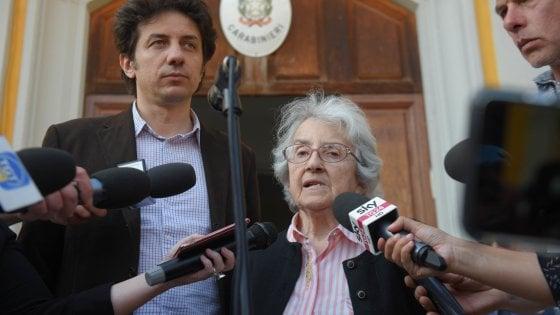 Eutanasia, Mina Welby e Marco Cappato indagati dalla procura di Massa
