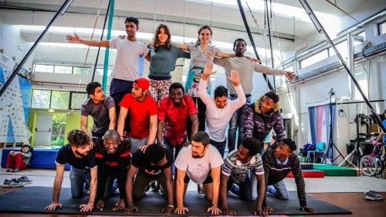 A Firenze, convegno sul Circo sociale