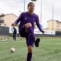 """Fiorentina Women's: """"La nostra corsa controvento per dare un calcio a"""