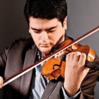 Maggio: Barenboim jr in ritardo, cambio di programma del concerto inaugurale