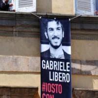 Il padre di Gabriele Del Grande: