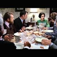Dallo sformato della Carmen ai fegatelli all'aretina, a Firenze la cena