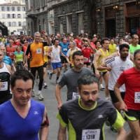 Domenica c'è la Guarda Firenze, la maratona