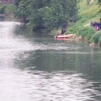 Firenze, donna morta nell'Arno: aveva 62 anni