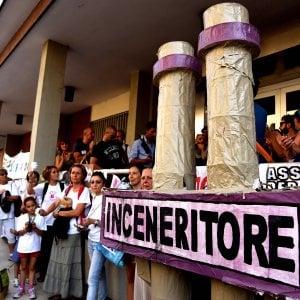 Firenze, il sito delle Mamme No Inceneritore per le segnalazioni sui problemi dei cassonetti dei rifiuti