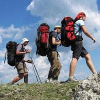 Mugello, due percorsi trekking per Ultra trail