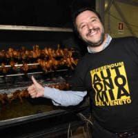 Licenziati alla Lidl di Follonica, Matteo Salvini si schiera contro l'azienda
