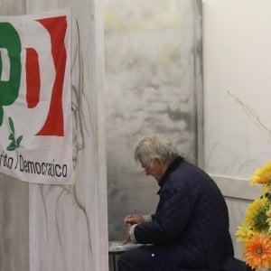 Toscana, primarie del Pd, votano in oltre duecentomila