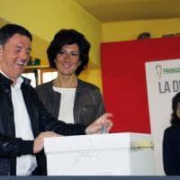Toscana, alle 12 oltre 80mila alle primarie del Pd