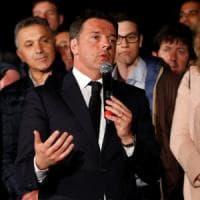 Primarie, in Toscana successo di Renzi: conquista il 79,12%