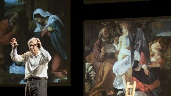 Giorno e notte dall'1 al 7 maggio, gli appuntamenti a Firenze e in Toscana