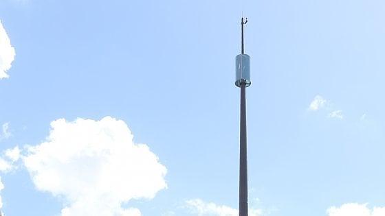 """Firenze. Emissioni e altezza, l'antennona fa paura. Il Comune: """"È sicura"""""""