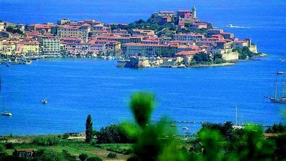 Isola d'Elba e Pianosa arriva la nuova Lonely Planet pocket