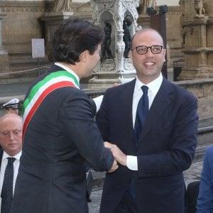 """Alfano, """"Salvare l'Europa è la priorità"""""""
