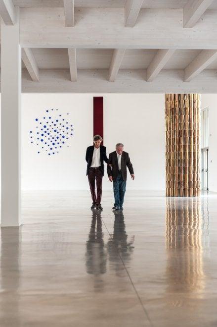 Montelupo, nasce l'atelier Marco Bagnoli