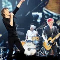 Rolling Stones a Lucca, è ufficiale: concerto il 23 settembre