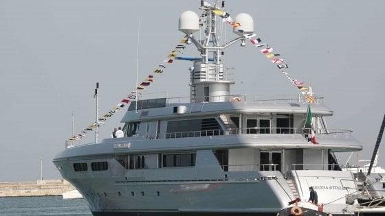 Versilia Yachting Rendez-Vous: i giganti del lusso a Viareggio