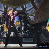 Rolling Stones, 20mila biglietti polverizzati in meno di tre minuti