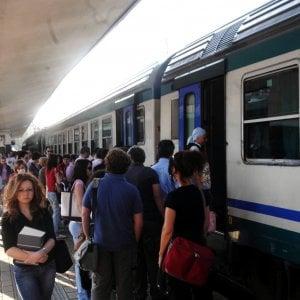 Treni Regionali In Toscana Revocato Lo Sciopero