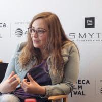Marta Savina, giovane regista fiorentina: