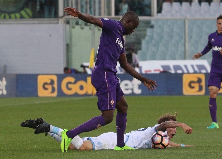 Tutti i gol di Fiorentina-Lazio 3-2
