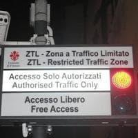 Slitta la ztl no-stop: via l'8 giugno, verifica dopo un mese