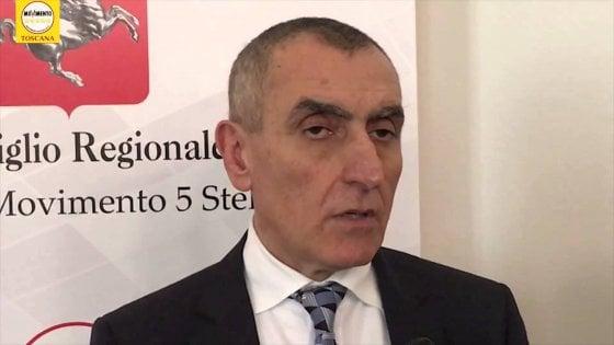 Società a Malta non dichiarate, si dimette consigliere regionale toscano del M5S