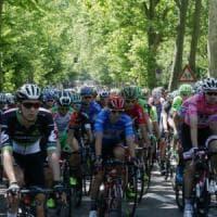 La due giorni rosa della Toscana: con le tappe per Bartali e Nencini